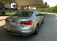 km Kia Cadenza 2012 for sale