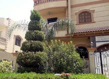 new apartment is up for sale in Cairo Obour City