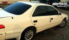 Available for sale! 0 km mileage Toyota Camry 2000