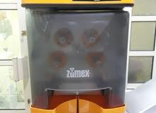 للبيع مكينة عصير برتقال جديدة