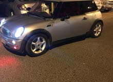 Automatic Grey MINI 2002 for sale