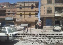 عماره للبيع 3دور بمنطقة الشيراتون