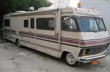 Motorhomes in Erbil is available for sale