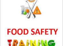 تدريب مطاعم (مدرب معتمد دولي) بالمدينة المنورة فقط