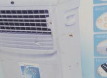 مبردة كهرباء + شحن داخلية نوع جوسونيك