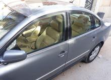 Volkswagen Passat 2002 - Automatic