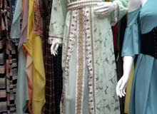 فساتين 250 الفستان تركي