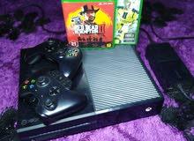 Xbox one نظيف