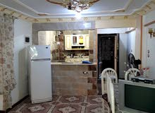 apartment in building  is for rent Suez