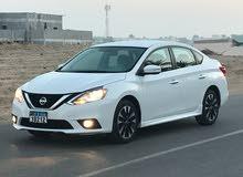 Gasoline Fuel/Power   Nissan Sentra 2016