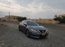Nissan Altima car for sale 2017 in Sohar city