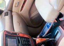 Gasoline Fuel/Power   Lexus LX 1999