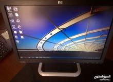 شاشة 19 LCD
