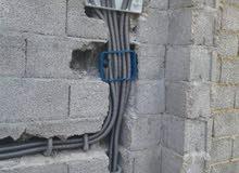 كهربائي منازل