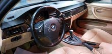 New condition BMW 525 2007 with 1 - 9,999 km mileage