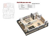 59 sqm  apartment for sale in Al Riyadh