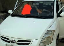 FAW V2 car for sale 2013 in Basra city