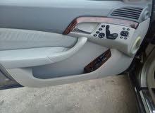 مرسيدس غواصه S 350 موديل 2003 لون فيراني