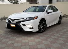 Used condition Toyota Camry 2018 with 30,000 - 39,999 km mileage