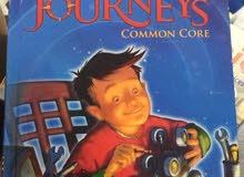 Journeys Common Core grade 4
