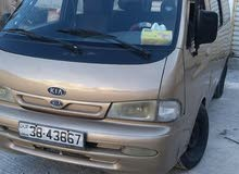 Kia Borrego for sale, Used and Manual