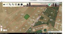 قطعة ارض متعددة الاستخدام سكن بالاضافه الى مزرعه او اي مشروع استثماري