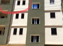 3 Bedrooms rooms 2 bathrooms apartment for sale in TripoliHai Alsslam