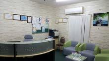 مركز خدمات تدريب