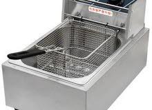 تصليح جميع انواع القليات البطاطا  وطبخات  والافران الكهرباءي والغاز