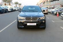 BMW - X4  2017