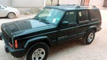 Jeep Cherokee 2000 - Used