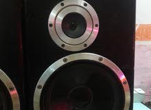 مضخم صوت ياباني نوع بايو نير 350 واط حقيقي