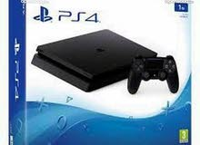 Used Playstation 4 up for immediate sale in Tripoli