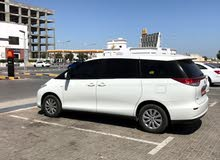 Automatic Toyota 2014 for rent - Muscat