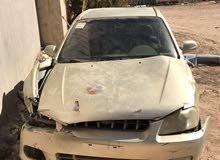 Available for sale! 140,000 - 149,999 km mileage Hyundai Verna 1999