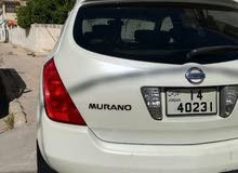 Available for sale! 10,000 - 19,999 km mileage Nissan Murano 2005