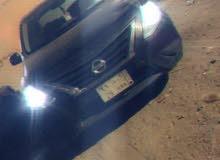 Nissan Sunny car for sale 2016 in Abu Arish city