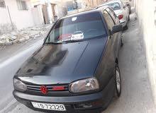 Manual Volkswagen 1994 for sale - Used - Zarqa city