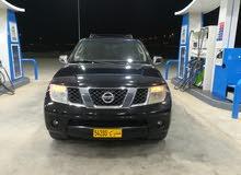 1 - 9,999 km Nissan Pathfinder 2006 for sale