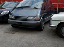 1995 Used Toyota Previa for sale