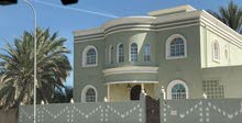 Al Qarat property for rent with More rooms