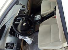White Honda Civic 2008 for sale