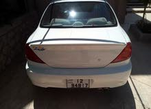 Used Kia Spectra in Amman