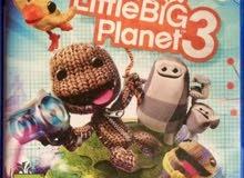 little big 3 planet