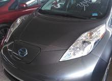 30,000 - 39,999 km Nissan Leaf 2015 for sale