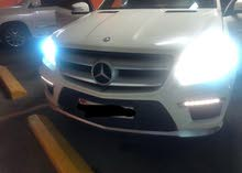 Mercedes Benz GL500 2013 Full Option