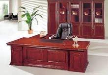 طاولات مكتب مكاتب Office Desks