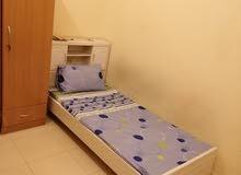 سكن مشترك غرفه وصاله 1200