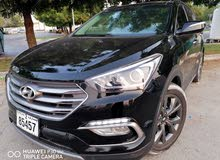 full options SUV in perfect condition