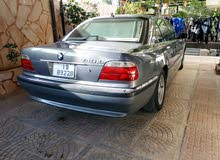 Automatic Used BMW 740